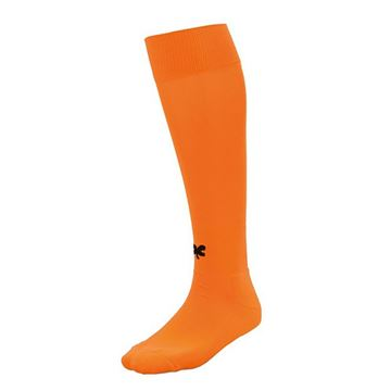 Afbeeldingen van Robey Socks Voetbalkousen - Neon Oranje