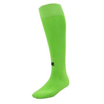 Afbeeldingen van Robey Socks Voetbalkousen - Neon Groen