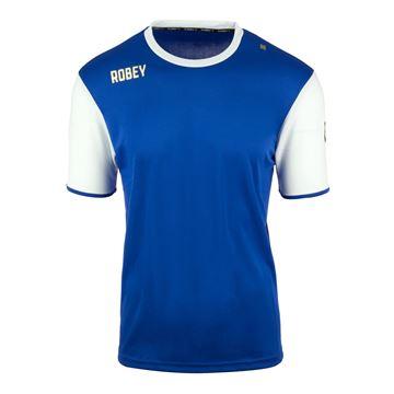 Afbeeldingen van Robey Icon Voetbalshirt - Blauw