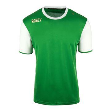 Afbeeldingen van Robey Icon Voetbalshirt - Groen