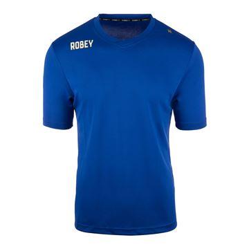 Afbeeldingen van Robey Score Voetbalshirt - Blauw