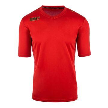 Afbeeldingen van Robey Score Voetbalshirt - Rood