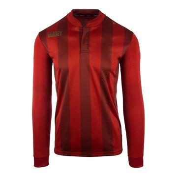 Afbeeldingen van Robey Winner Voetbalshirt - Rood (Lange Mouwen)