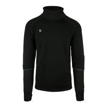 Afbeeldingen van Robey Turtle Neck Sweater - Zwart