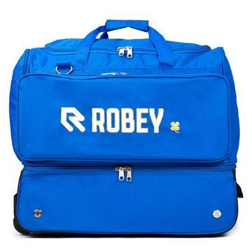Afbeeldingen van Robey Trolley Sporttas - Blauw