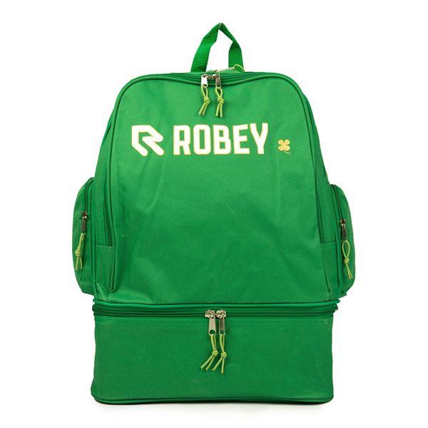 Afbeelding van Robey Sport Rugzak - Groen