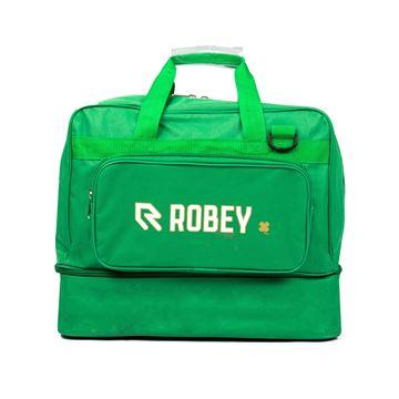 Afbeeldingen van Robey Sporttas - Groen-Kinderen