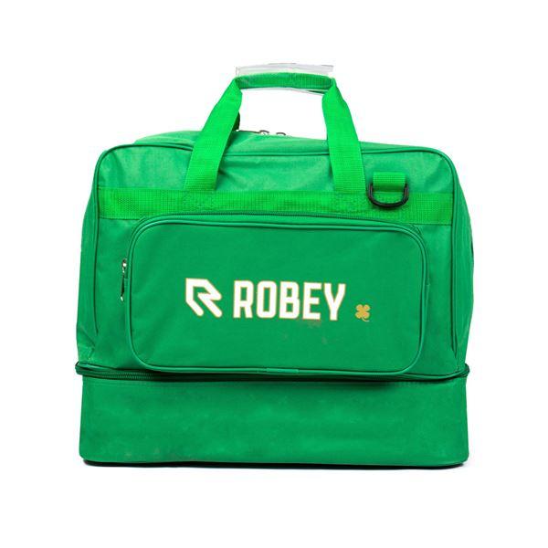 Afbeelding van Robey Sporttas - Groen-Kinderen
