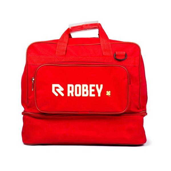 Afbeelding van Robey Sporttas - Rood-Kinderen