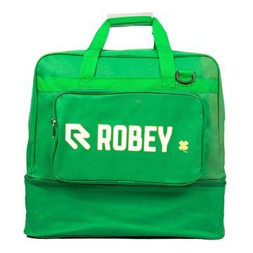 Afbeeldingen van Robey Sporttas - Groen-Senior
