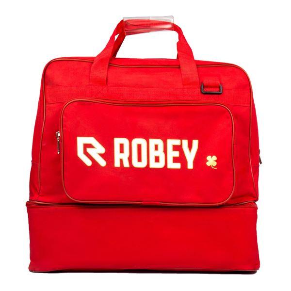 Afbeelding van Robey Sporttas - Rood-Senior