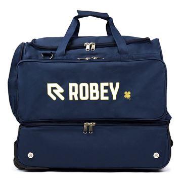 Afbeeldingen van Robey Trolley Sporttas - Navy-Blauw
