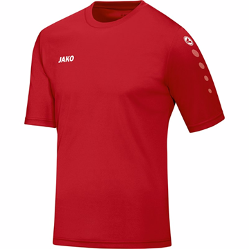Afbeeldingen van JAKO Team Shirt - Rood