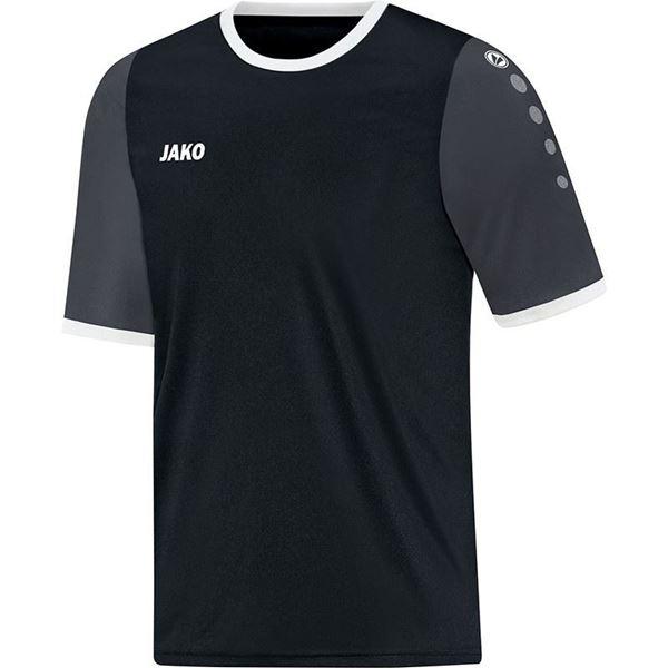 Afbeelding van JAKO LEEDS Shirt - Zwart