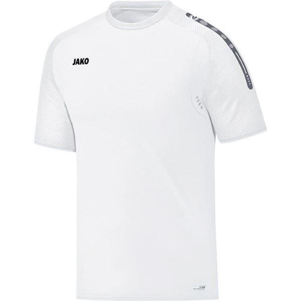Afbeelding van JAKO Champ Shirt - Wit