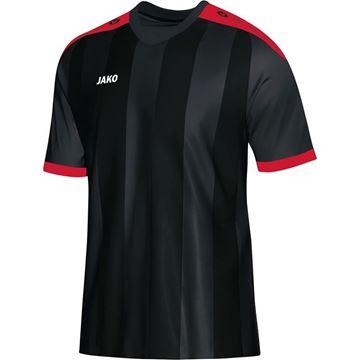 Afbeeldingen van JAKO Porto Shirt - Zwart