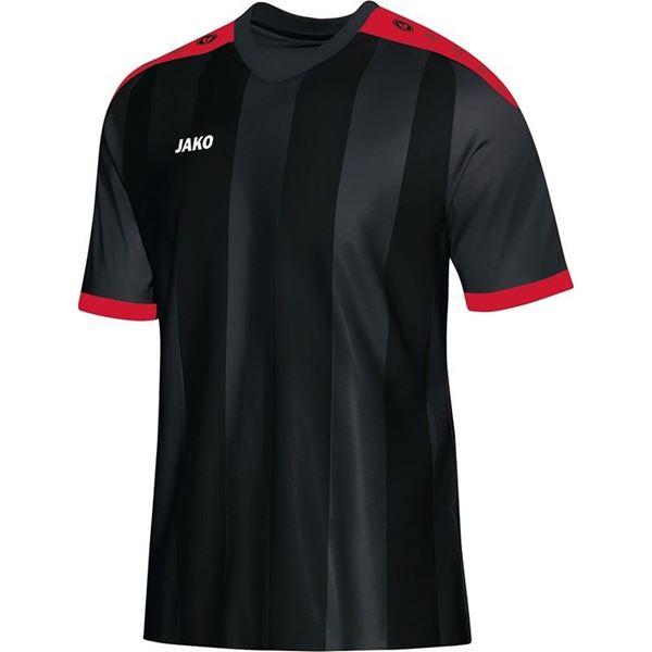 Afbeelding van JAKO Porto Shirt - Zwart