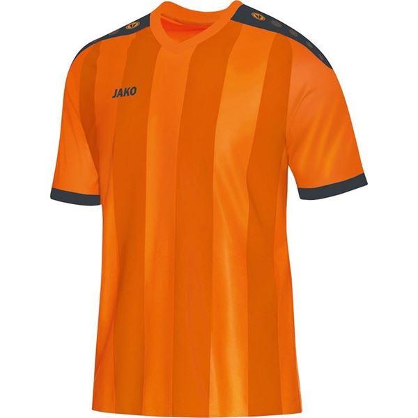 Afbeelding van JAKO Porto Shirt - Oranje