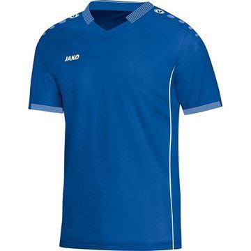 Afbeeldingen van JAKO Indoor Shirt - Blauw