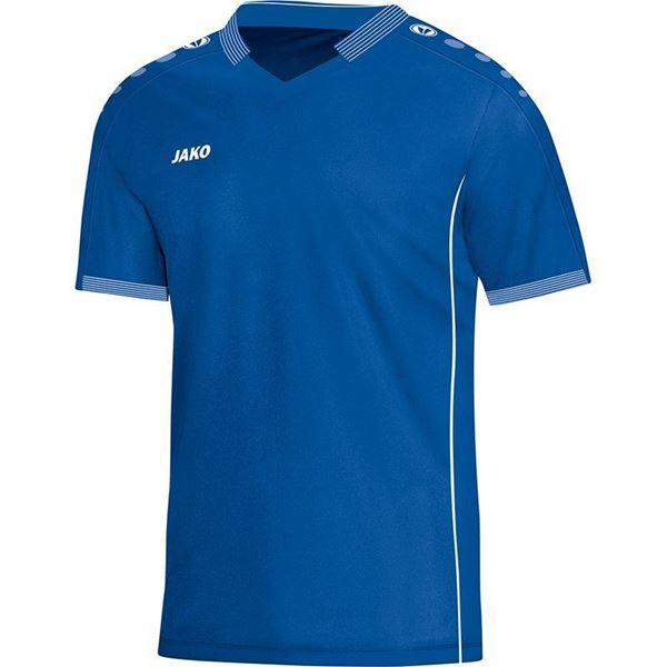 Afbeelding van JAKO Indoor Shirt - Blauw