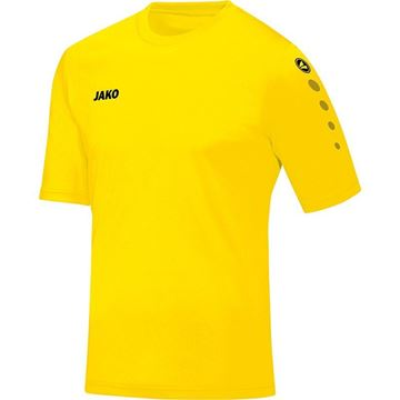 Afbeeldingen van JAKO Team Shirt - Citroen