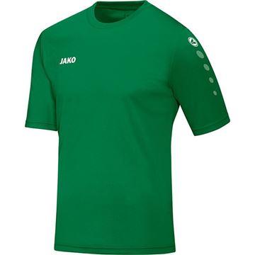 Afbeeldingen van JAKO Team Shirt - Sportgroen