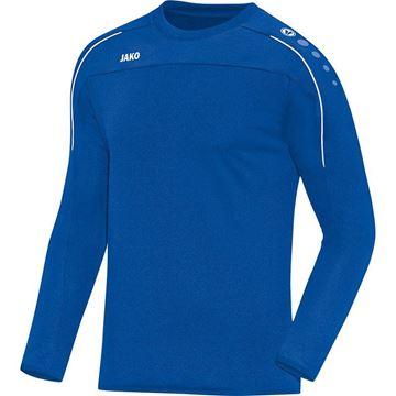 Afbeeldingen van JAKO Classico Sweater - Blauw