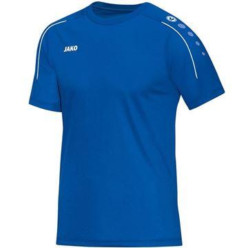 Afbeeldingen van JAKO Classico Shirt - Blauw