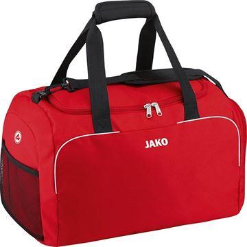 Afbeeldingen van JAKO Classico Sporttas - Rood
