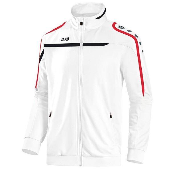 Afbeelding van JAKO Performance Polyester Vest - Wit