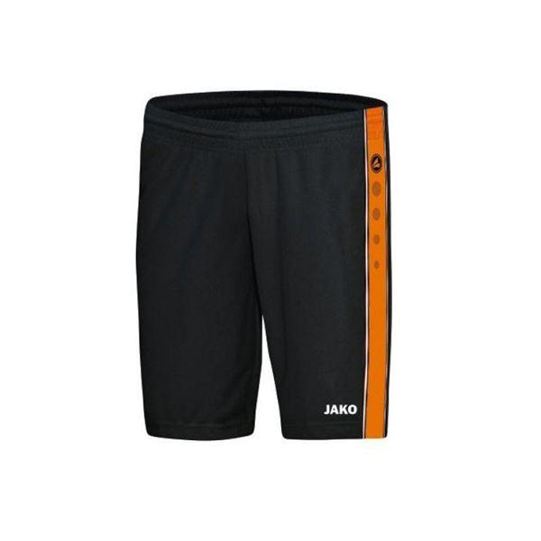 Afbeelding van JAKO Center Basketbal short - Zwart