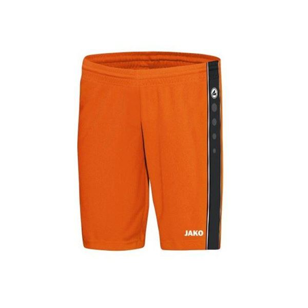 Afbeelding van JAKO Center Basketbal short - Oranje