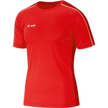 Afbeeldingen van JAKO Running Sprint Shirt - Rood