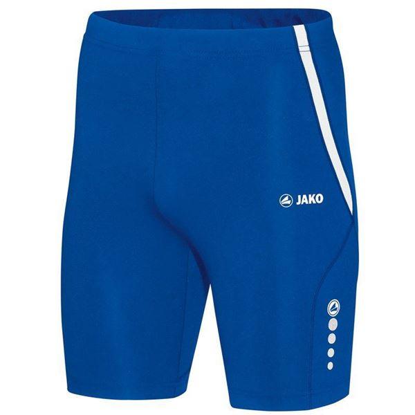 Afbeelding van JAKO Running Athletico Short - Blauw