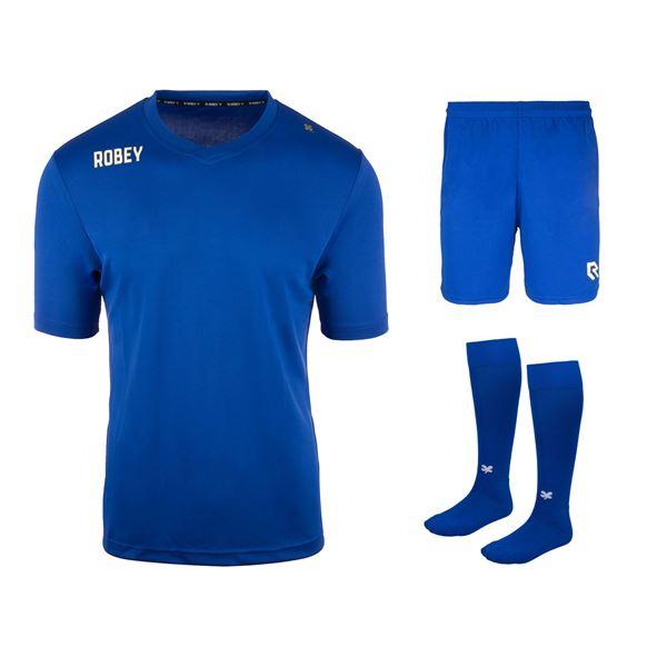 Afbeelding van Robey Score Training Set - Blauw