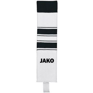 Afbeeldingen van JAKO Celtic Voetbalkousen Zonder Voet - Wit/Zwart