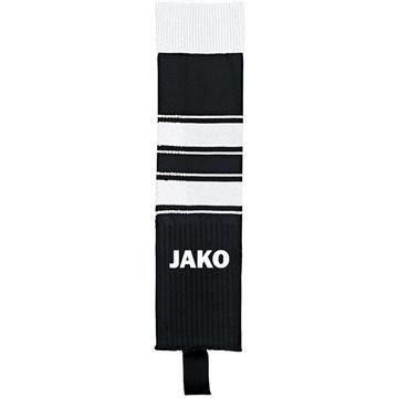 Afbeeldingen van JAKO Celtic Voetbalkousen Zonder Voet - Zwart/Wit