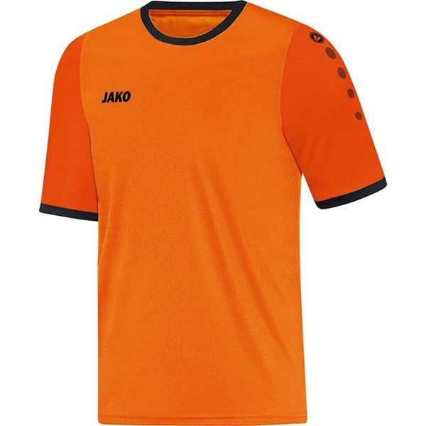 Afbeelding van JAKO LEEDS Shirt - Oranje - Kinderen