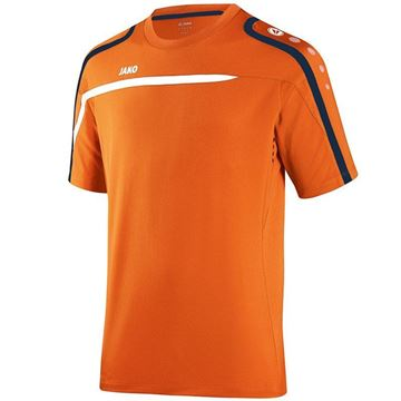 Afbeeldingen van JAKO Performance Shirt - Oranje