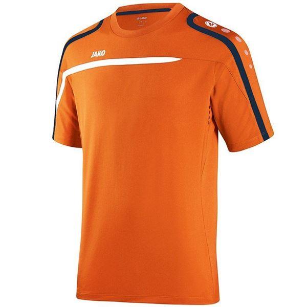 Afbeelding van JAKO Performance Shirt - Oranje - Kinderen