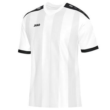 Afbeeldingen van JAKO Porto Shirt - Wit - Kinderen