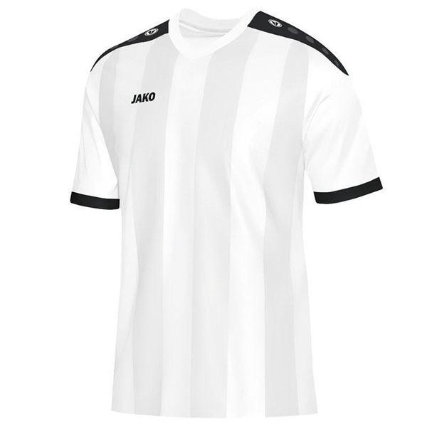 Afbeelding van JAKO Porto Shirt - Wit - Kinderen