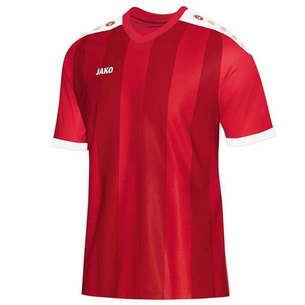 Afbeelding van JAKO Porto Shirt - Rood - Kinderen