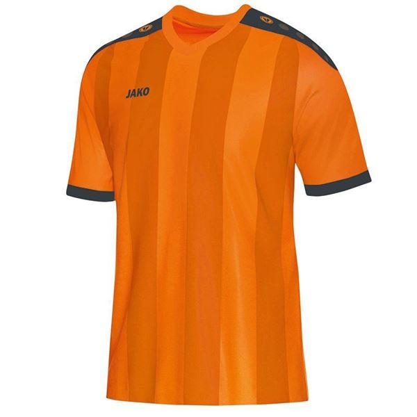 Afbeelding van JAKO Porto Shirt - Oranje - Kinderen