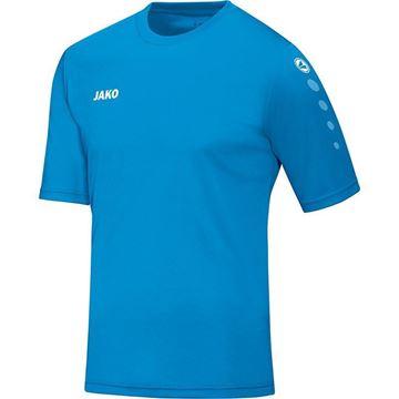 Afbeeldingen van JAKO Team Shirt - Blauw - Kinderen