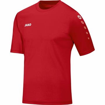 Afbeeldingen van JAKO Team Shirt - Rood - Kinderen