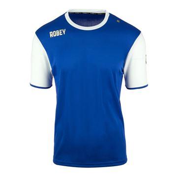 Afbeeldingen van Robey Icon Voetbalshirt - Blauw - Kinderen