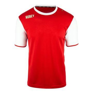 Afbeeldingen van Robey Icon Voetbalshirt - Rood - Kinderen