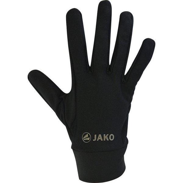 Afbeelding van JAKO Functionele handschoenen - Zwart