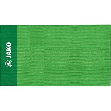 Afbeeldingen van JAKO Aanvoerdersband Classico - Groen